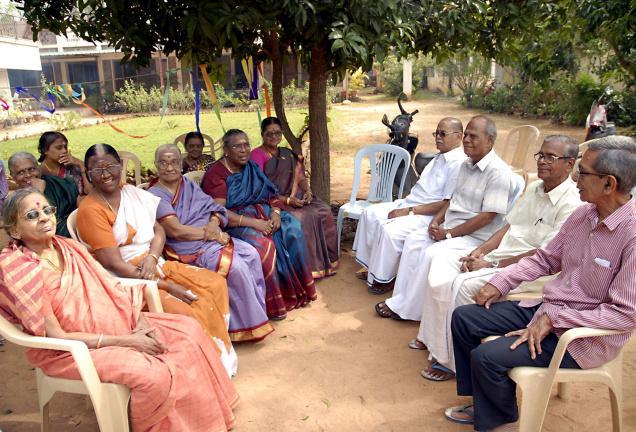 Old Age Homes, Retirement Homes, Shail Kala Evam Gramin Vikas Samiti